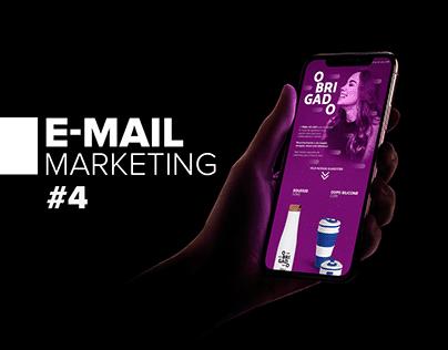 E-mail Marketing #4