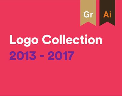 Logo Collection 2013 - 2017
