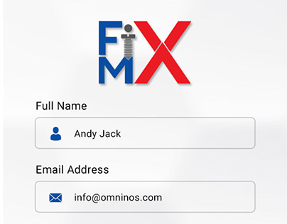 #FixMix (provider part)