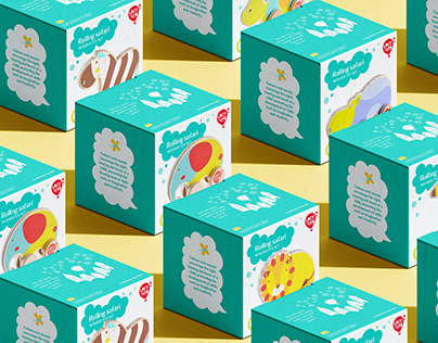 Lucy & Leo Toys | Branding - Packaging & Toys