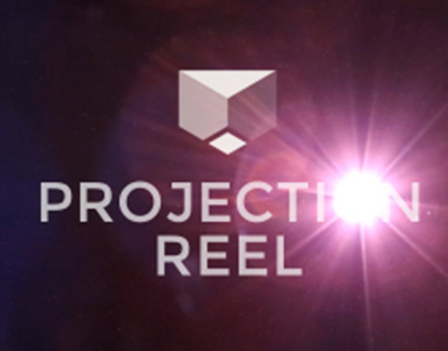 Tigrelab Projection Reel #5