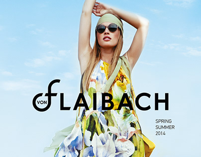 Flaibach / Clothing catalogue 2014-2015