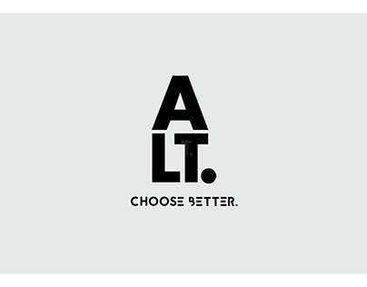 Alt. - Choose Better