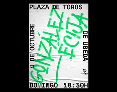 Gonzalez-Ecija Poster