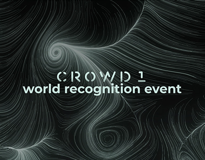 Crowd 1 - World Recognition Event