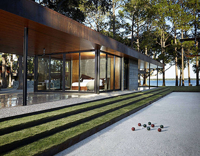 Cedar Creek by Hocker Design Group