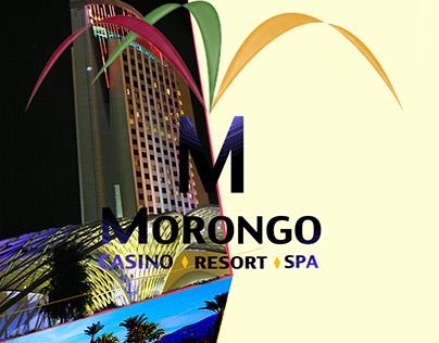Morongo hotel