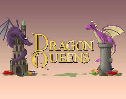 Dragon Queens