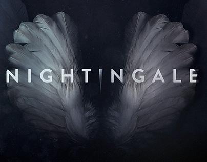 """""""NIGHTINGALE"""" Titles"""