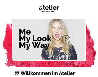 Atelier by L'Oréal