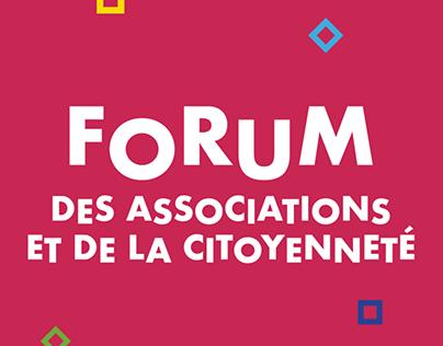 Forum 2018 Ville de St Nicolas de Port