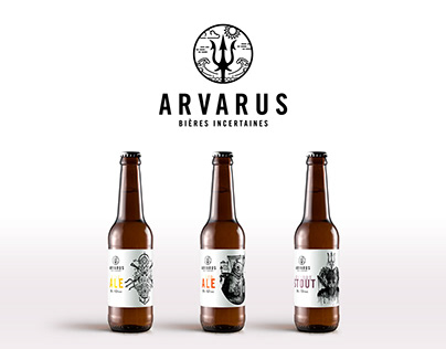 Arvarus, brasserie incertaine