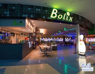 Bolix - Internacional Shopping