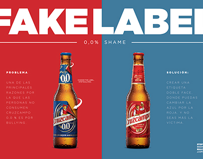 Fake Label