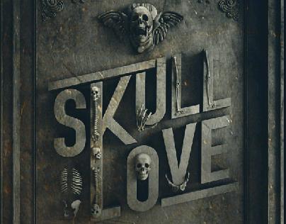 Skull love 💀