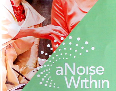 A Noise Within 2015/16 Repertory Season