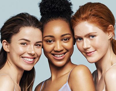 HICKAP Skincare Campaign 2021