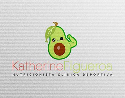 Nutricionista Katherine