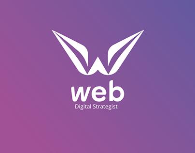Brand Design   Web Digital Strategist   EN