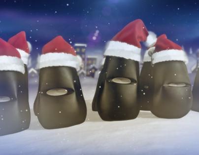 Navidad Tigo