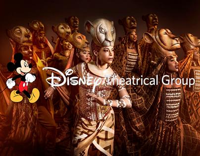 Disney Theatrical Group