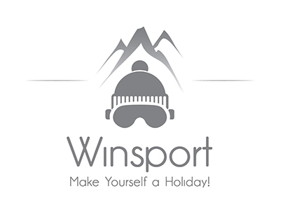 """Winsport"" Application Wireframes"
