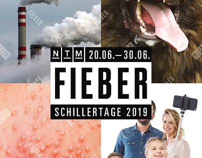 20. Schillertage 2019
