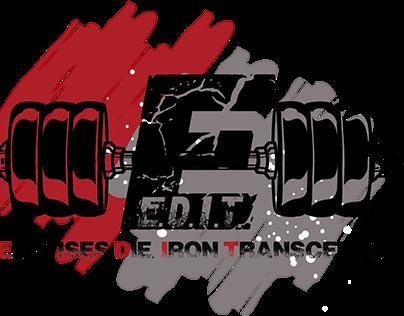 E.D.I.T. Logo and Apparel Design