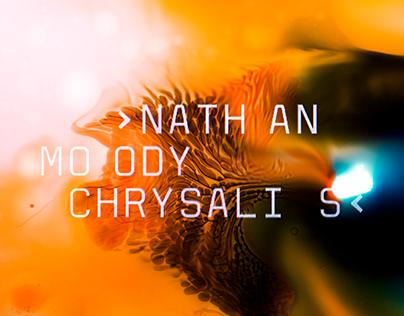 Nathan Moody : Chrysalis