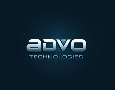 BRANDING FOR ADVO TECHNOLOGIES