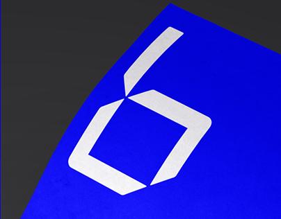 BIueCyber – Identity and dashboard design