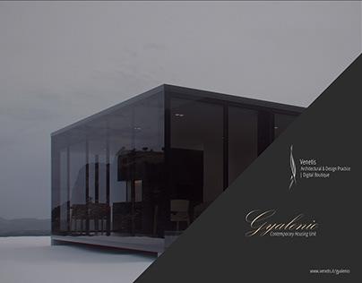 Gyalenio - Contemporary Modular Living Unit