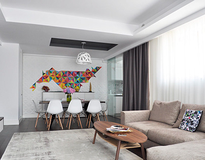 Apartment no.7 | Romania