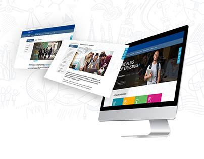 Erasmus+ website, European Commission
