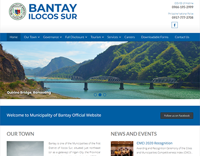 Municipality of Bantay - Official Website