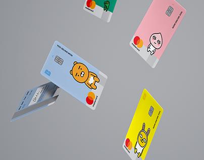 kakaobank Brand Identity Design