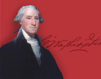 George Washington exhibition