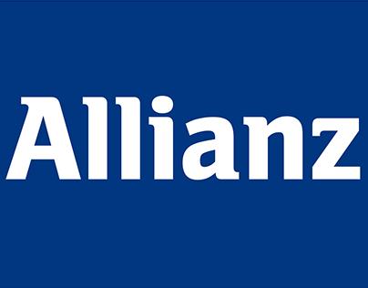 Allianz Insurance EDM Series