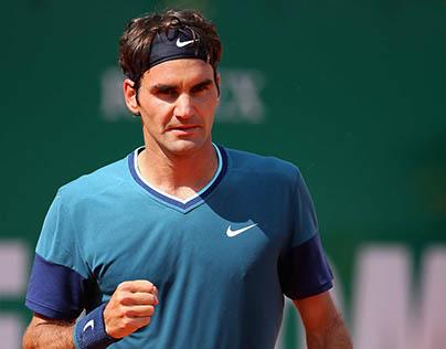 The Legendary Career of Roger Federer