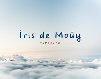 Iris de Moüy