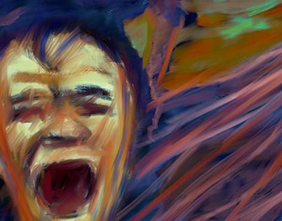 Munch 5th Scream