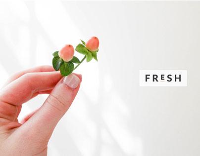 Fresh: Textile Collection