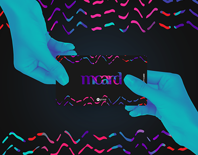 mcard | LOYALTY CARD