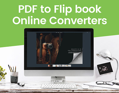 3 Steps to Create a Flip Book from PDF (for Free)