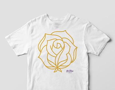 LA Flora Organica / Branding