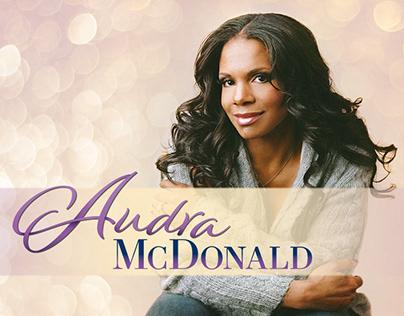 Audra McDonald, BSO 2017-18