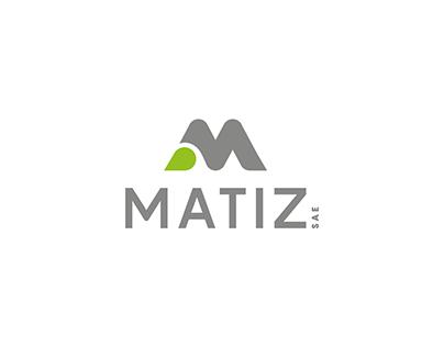 Rebranding Matiz