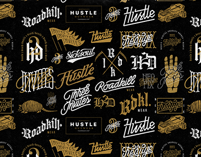 Logotype Collection 2018 II