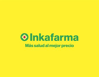 Alivio | Inkafarma