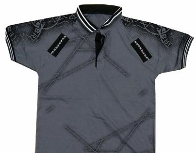 Men Collar TShirts